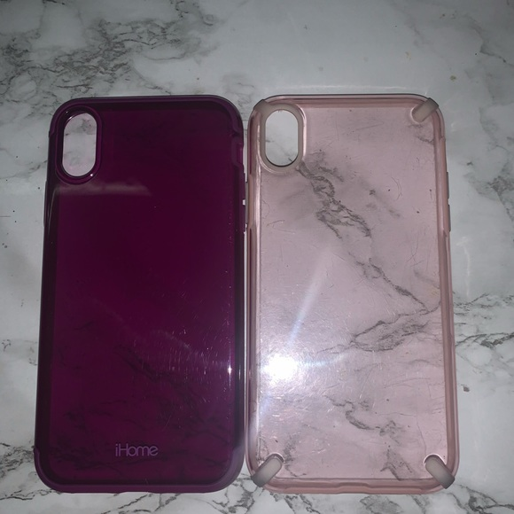 Accessories - iPhone XR cases